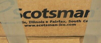 Scotsman Water Pump 12-2265-22