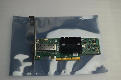 MNPA19-XTR 10GB MELLANOX CONNECTX-2 PCIe X8 10Gbe SFP+ NETWORK CARD