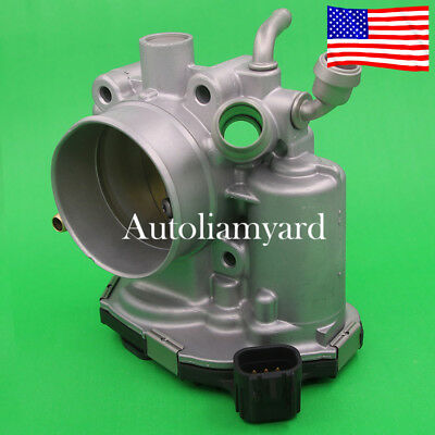 OEM GM 55561495 Throttle Body for 11-15 CRUZE 1.8 09-11 AVEO Aveo5 1.6 Chevrolet