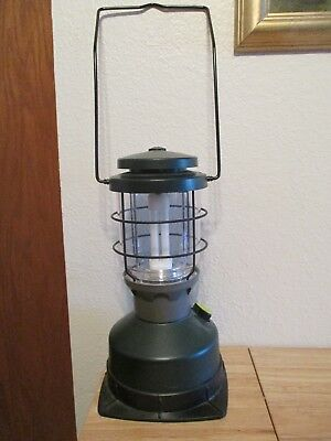 Coleman 5359 Camping Lantern Battery Powered Lamp with Bulb
