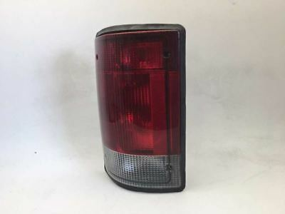 1995-2004 Ford E150 Cargo Van OEM Driver Side LH Tail Light
