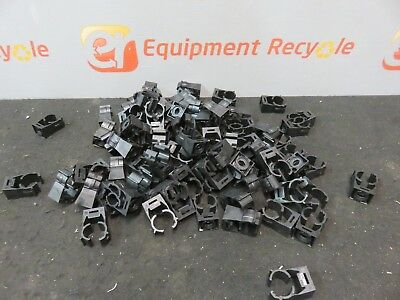 Le Clic 209800-17B #17 Bracket Pipe Clamp Hanger Support New Box of 100