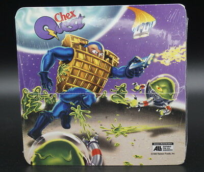 Chex Quest CD-Rom PC Game  1996 MOC
