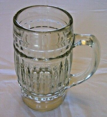 Vintage Richardson's Liberty Glass Root Beer Mug