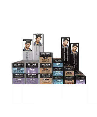 Kenra Metallic Series Guy Tang - Permanent and Demi-Permanent Hair Color