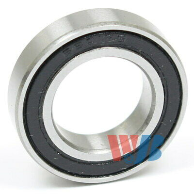 Hybrid CERAMIC Ball Bearing Bearings 6801RS 12*21*5 5pc 6801-2RS 12x21x5 mm