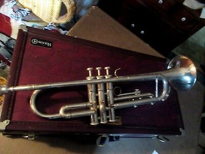 Weimar Trumpet with Hard Case