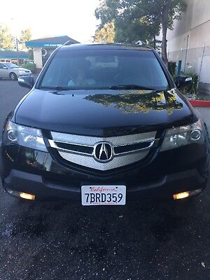2009 Acura MDX  2009 ACURA MDX. LOW LOW MILES!! NO ACCIDENT!! NO RESERVE