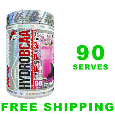 Pro Supps Hydro BCAA 90 Serves with Glutamine & Citrulline | Amino Acids