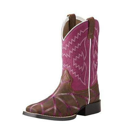 Ariat | Kids Twisted Tycoon