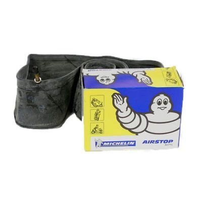 Michelin 70/100-19 Junior Airstop Reinforced Heavy Duty Tube