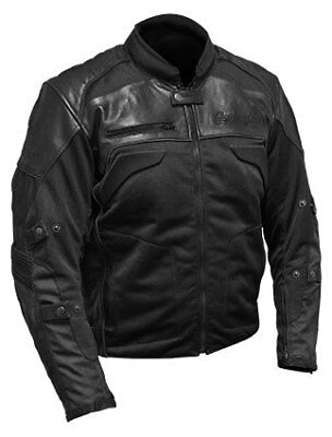 Scorpion Indy Leather/Mesh Jacket