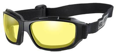 Harley-Davidson   Men's Bend Yellow Lens Goggles