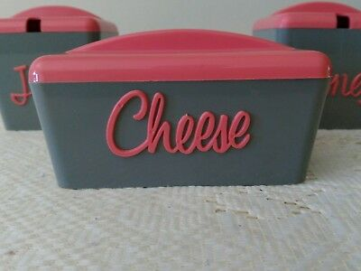 Gayware Cheese dish