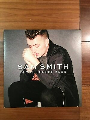 In the Lonely Hour [LP] by Sam Smith (UK) (Vinyl, 2014, Capitol)