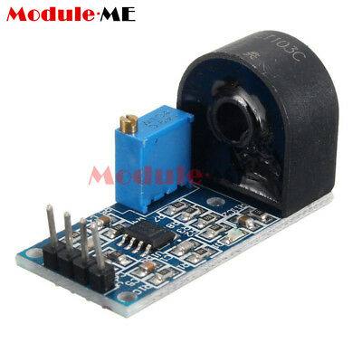 ZMCT103C 5A Range AC Single Phase Active Output Micro Current Transformer Module