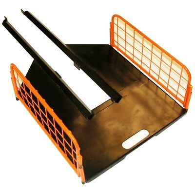 Forest Master Log Splitter Workbench Log Catching Tray Accessory