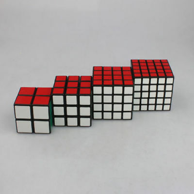 New Speed Magic Cube Twist Rubik's Puzzles Education Toys Gift wholesale