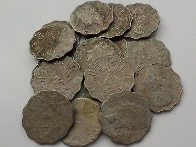 Rare Interesting Old Coin Hoard Metal Detecting Find
