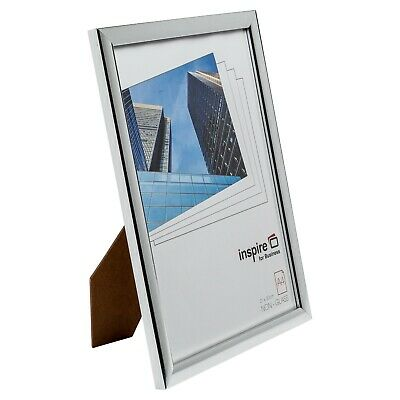 Cambridge Profile Home Office Certificate Poster Frame in A3 or A4 Wall Table