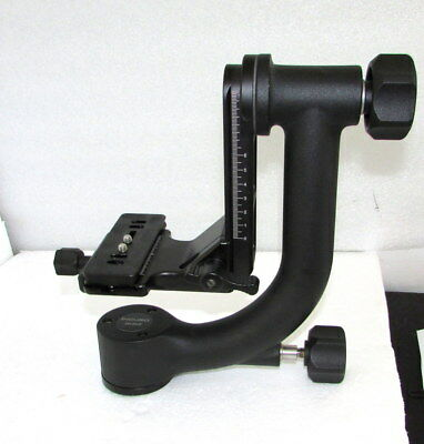 Induro Ghb2  Gimbal Head For Size 3 & 4 Tripods