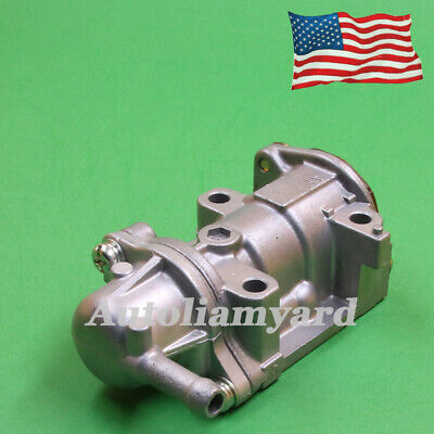 Idle Air Control Valve For Honda Accord CR-V Prelude Acura CL AF42D-50331