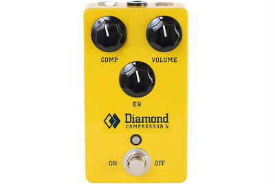 Diamond Pedals Comp Jr. DEMO