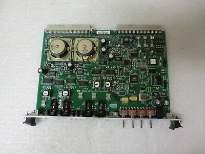 Zarak Abacus / Spirent PI PIF Assembly Module 81-01502 / 81-01502-13