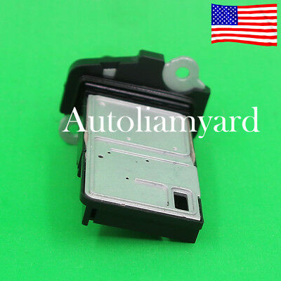 Mass Air Flow Sensor Meter MAF for Nissan 226807S000 22680-CA000 SU6855 MF2105