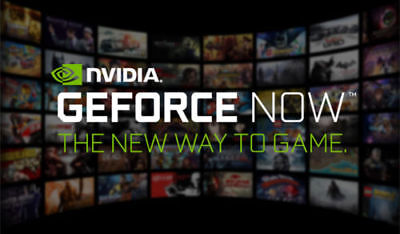 Nvidia Geforce Now Closed Be Ta Access Digital Account Cheap Instant Pc & Mac