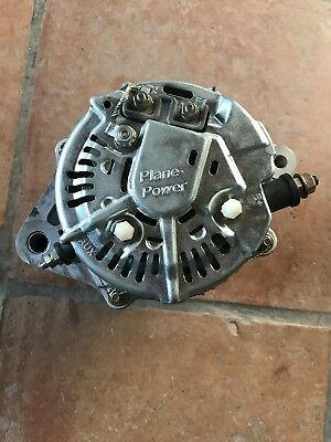 AL24F60C Alternator Plane Power