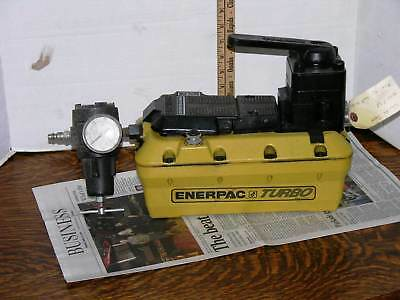 Enerpacturbo 10,000 Psi