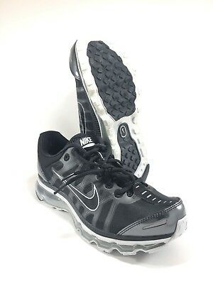 NIKE AIR MAX 2009, 486978 405, Men's Running Shoes, BlueBlack, Size 10