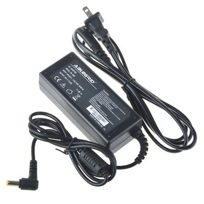 Power Supply Cord For Viewsonic VT1901LED VS14565-1M LCD TV AC Adapter Charger