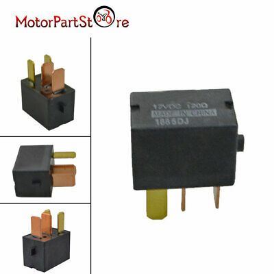 Replacement new G8HL-H71 12VDC OMRON Relay (39794-SDA-A05)