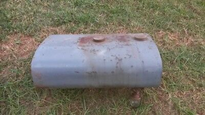 Ferguson TED20 two-compartment tractor fuel tank