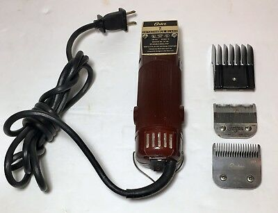 Oster 76 Clippers With 2 Blades