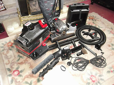 Kirby Avalir Vacuum Cleaner With Tools & Multi Floor Kit. Serviced & Cleaned.