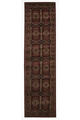 Hallway Runner Hall Runner Rug Persian Designer 5 Metres Long FREE DELIVERY