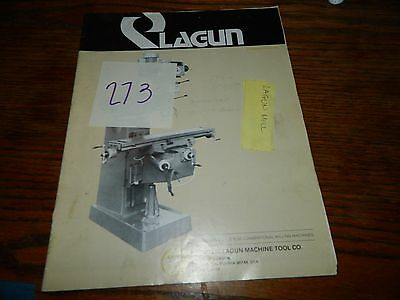 Republic Lagun Catalog LOT # 273