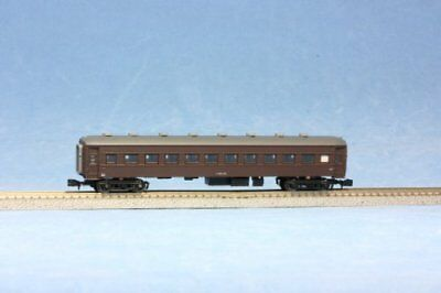 Z gauge 83008 Ohaf 33 (brown) 175 Medium
