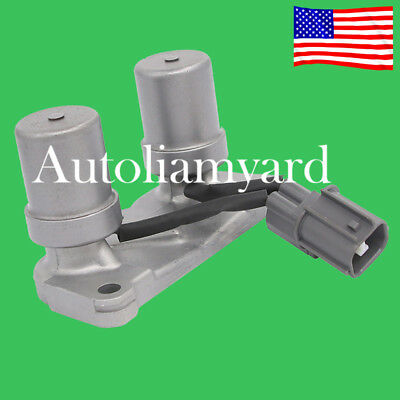 Automatic Transmission Shift Control Lock up Solenoid For 1994-2000 Honda Civic
