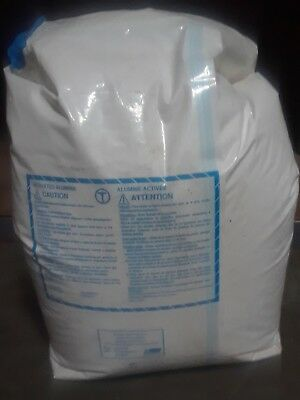 Desiccant Beads Activated Alumina. 1/8' in a 50 LB. bag