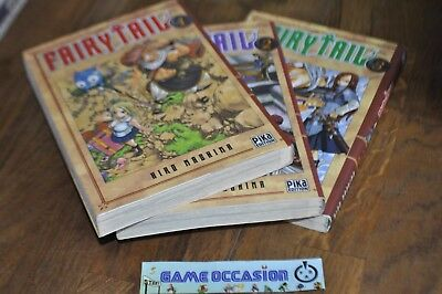 Fairy Tail Manga Lot Collection 61 Volumes 195 00