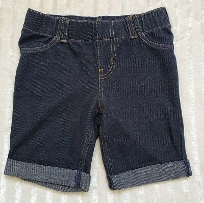 Toddler girls shorts size 4T NEW made by circo in perfect condition