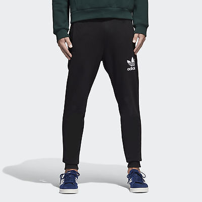 adidas 3-Stripes French Terry Sweat Pants Men's