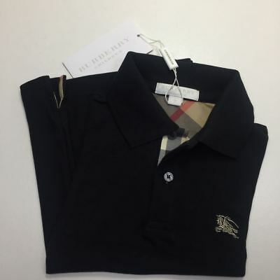 Authentic Burberry Children Kids Polo Size 4 6 8 10 12 14 and 16
