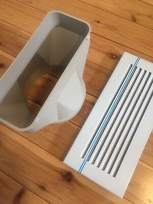 Miele Charcoal Filter And Recirculating Kit