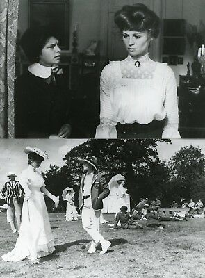 """Dominic Guard Julie Christie """"Le Messager"""" (""""The Go-Between"""") Losey Photo Cm"""