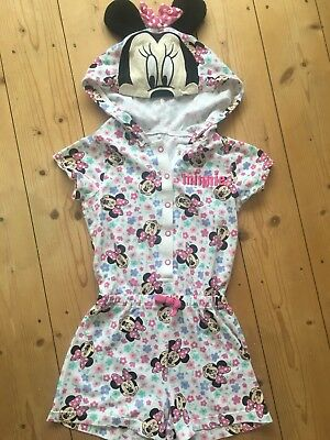minnie mouse playsuit Jumpsuit 5/6 Years